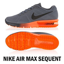 NIKE★正規品★AIR MAX SEQUENT★安心追跡発送