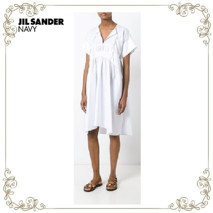 Marisol No. s 17 SS Jil Sander flare dress