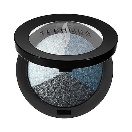 MicroSmooth Baked Eyeshadow Trio Blue Lagoon