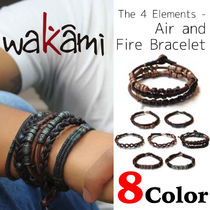 Ron Herman 取扱 wakami 4 elements Air and Fire bracelet