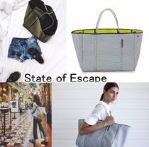 AUS発!新作☆Ron Herman取扱い☆State Of Escape トートバッグ