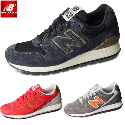 popular genuine New Balance 996 sneakers