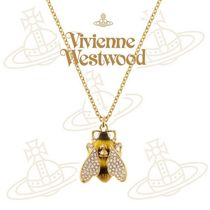 16/17SS新作★Vivienne Westwood★可愛いハチのネックレス★Bee