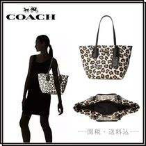【SALE】*COACH*Embossed Taxi トート★関税・送料込★