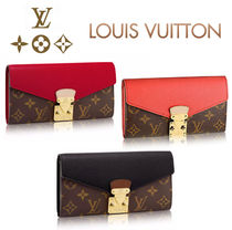 Louis Vuitton★ PORTEFEUILLE PALLAS ★ポルトフォイユ・パラス