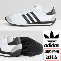 【送料込】adidas Originals* Country OG Trainers / White*