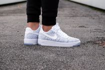 ★WMNS★[NIKE]Air Force 1 Flyknit Low【送料込】