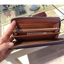 セール!! LOEWE★ロエベ Zip around wallet 収納◎