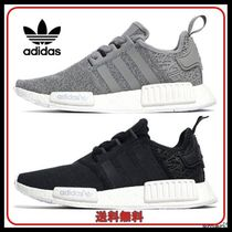 adidas Originals NMD ブラック グレー