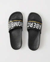 【Abercrombie&Fitch】 SLIDE SANDALS