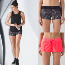 SALE!大人気ヨガブランド lululemon  Hotty Hot Short