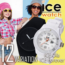 ICE WATCH アイスウォッチ ICE Ola  ICE FOREVER 34mm 40mm 43mm