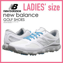 国内即納★NEW BALANCE MINIMUS GOLF SHOES★NBGW1001 WHITE