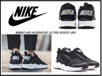 【NIKE】WMNS AIR HUARACHE ULTRA 819151-001