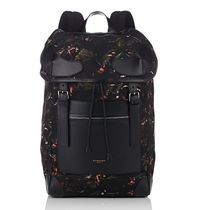 【 GIVENCHY 】 Monkey Print backpack マルチ