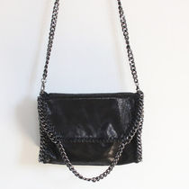 ◆新作◆ FLAP MINI CHAIN BAG [3COLOR]