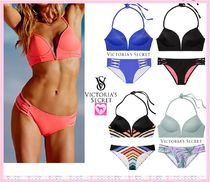 VS☆Reversible Lace-Up Halte rリバーシブル水着 国内発送