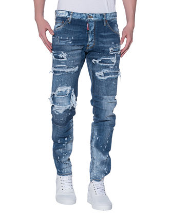 D SQUARED2 17SS COOL GUY JEAN