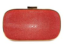 ANYA HINDMARCH クラッチバッグ a5050925697064 Red