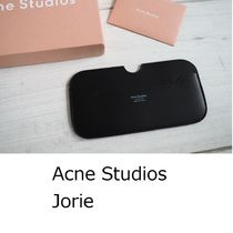 ACNE Jorie leather iPhone 6 case ハンドメイド iPhone 6ケース
