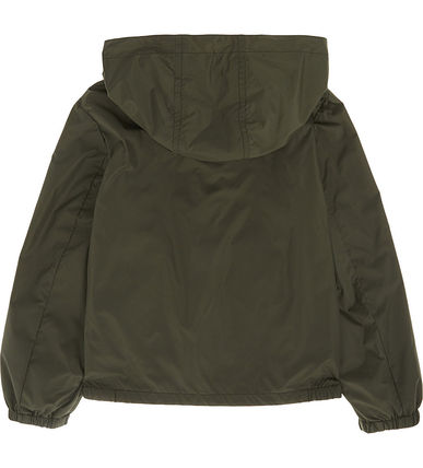 MONCLER アウター MONCLERモンクレール*URVILLE ジャケット 4-14A 国内発 関税込 (2)