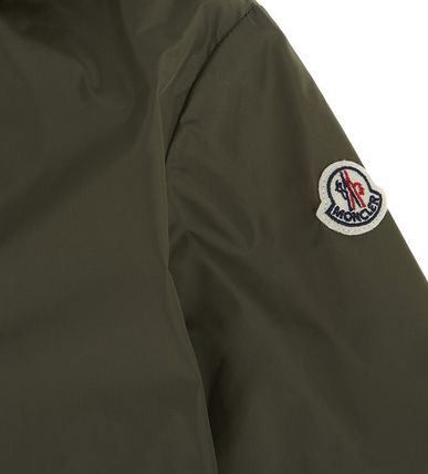 MONCLER アウター MONCLERモンクレール*URVILLE ジャケット 4-14A 国内発 関税込 (3)