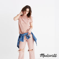 【速達】Madewell x Where I Was From Hi-Desert Society Tee