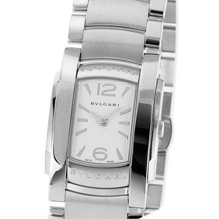 大人気 ☆BVLGARI☆ Assioma D Quartz 35mm ウォッチ♪