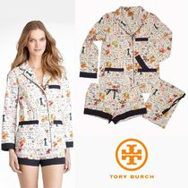 ◆⌒'*sale◆Tory Burchパジャマセット