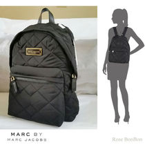 【Marc by Marc Jacobs】新作Quilted バックパックM0011321