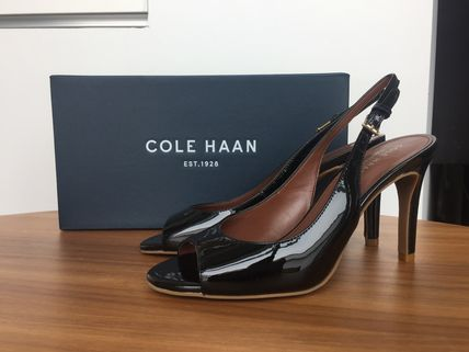 セール☆COLE HAAN Juliana OT Slingback Pump(ブラック)