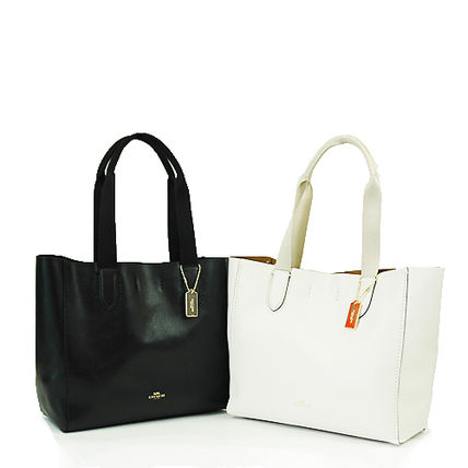 3-5 days at COACH Derby Tote tote bag F58660