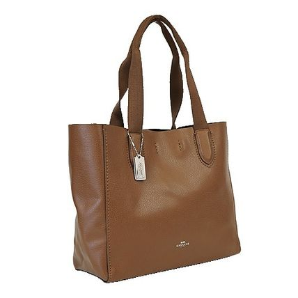 Coach トートバッグ 【即発◆3-5日着】COACH◆Derby Tote◆トートバッグ◆F58660(13)