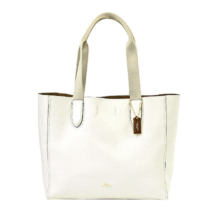 Coach トートバッグ 【即発◆3-5日着】COACH◆Derby Tote◆トートバッグ◆F58660(2)