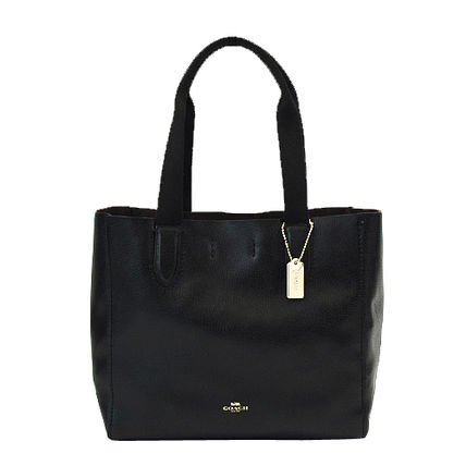 Coach トートバッグ 【即発◆3-5日着】COACH◆Derby Tote◆トートバッグ◆F58660(7)
