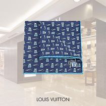Louis Vuitton(ルイヴィトン) ハンカチ LOUIS VUITTON/ポシェット・グローブトロット M78600