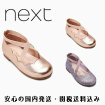 Scallop Ballet Shoes♪
