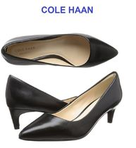 セール! Cole Haan Amelia Grand Pump 45mm