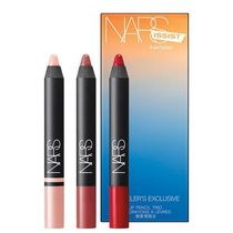 "【NARS】""NARSissist"" Lip Pencil Trio【限定版】"