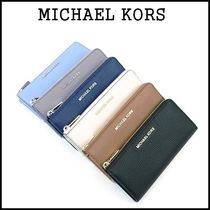 【即発★3-5日着】MICHAEL KORS★LARGE THREE QUARTER ZIP★New!