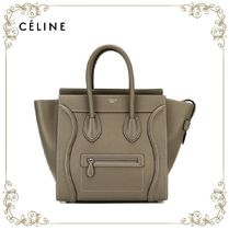 【17SS】大人気!!★CELINE★large tote bag