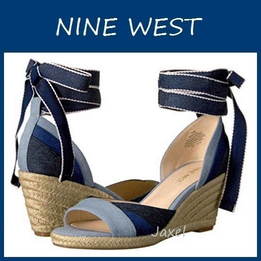 ☆NINE WEST☆Jaxel☆
