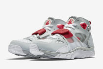 即日発送・NIKE AIR TRAINER HUARACHE PUREWHITE/UNIVERSITY RED