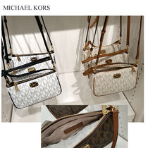 【Michael Kors】JET SET ITEM☆ミニクロスボディ
