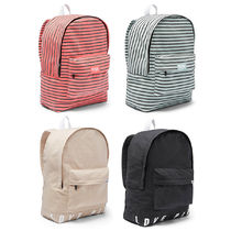 PINK CAMPUS BACKPACK リュック★国内発★間税込