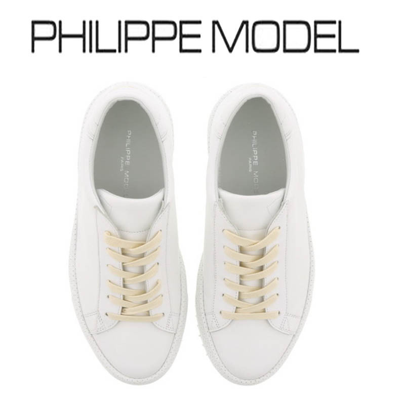 PHILIPPE MODEL ★ 17SS ANLD VP11 女性 スニーカー