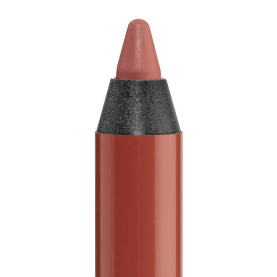 URBAN DECAY 24/7 Glide-On Lip Pencil #Naked2 Medium beige