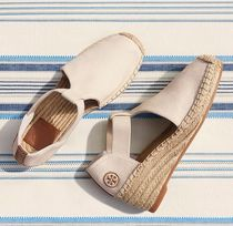 セール★TORY BURCH★2色 CATALINA ESPADRILLE WEDGE SANDAL