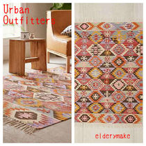 Urban Outfitters(アーバンアウトフィッターズ) ラグ・マット・カーペット Urban Outfitters*Magical Thinking Maimana Woven Rug
