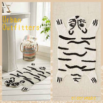 Urban Outfitters(アーバンアウトフィッターズ) ラグ・マット・カーペット Urban Outfitters*Magical Thinking Tiger Bath Mat